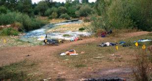 Злочин у Гораждевцу, 16 година без казне 11