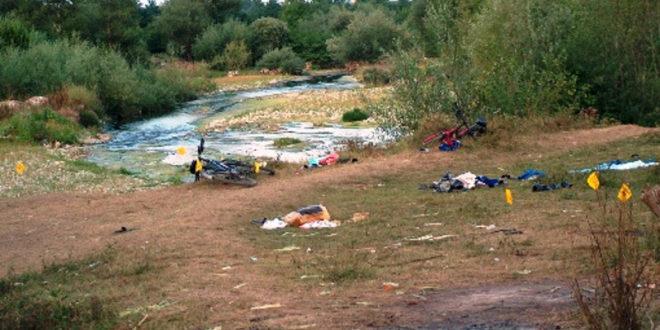 Деценија и по од злочина у Гораждевцу: Сећање на Панту и Ивана не бледи 1