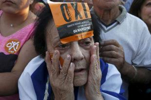 Грчка опет у шкрипцу, има 10 дана на располагању