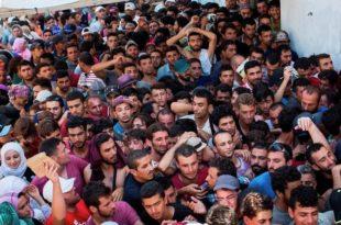Већи талас миграната стиже у септембру, Грчка од ЕУ добила 474 милиона евра за мигранте а Србија и Македонија празна обећања 5