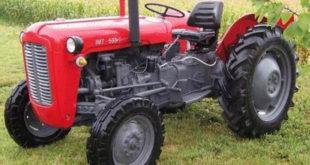 ИМТ УГАСИО КОМПЛЕТНУ ПРОИЗВОДЊУ: Српски трактор отишао у историју 21