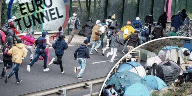 Истина о мигрантској кризи и ЕУ