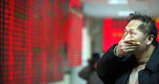 ЦРНИ ПОНЕДЕЉАК Улагачи се повлаче, нови суноврат азијске берзе 18