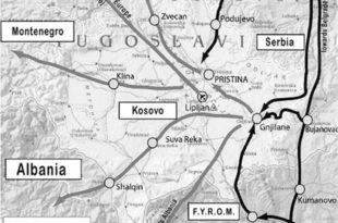 Ко у западном естаблишменту скида кајмак од трговине дрогом, оружјем и људима између КиМ и Црне Горе?