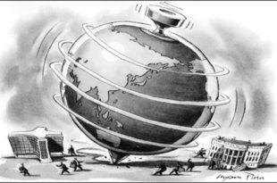 ВАЈТ: Ситуација са дуговима је гора него уочи светске кризе из 2008.