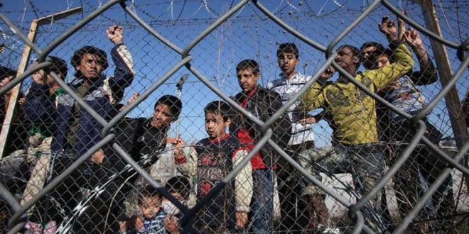 ЕУ логор за мигранте се ипак гради у Србији?