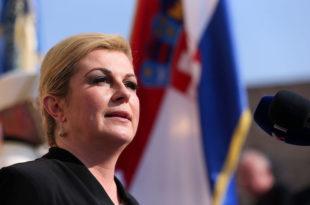 Китаровић: Циљ је да помјеримо границе запада према истоку и за то имамо подршку САД и НАТО!