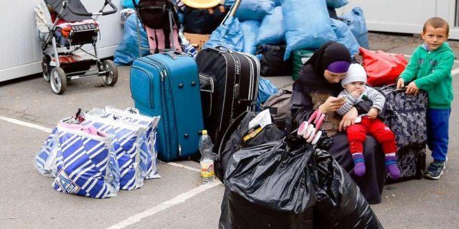 Немачка депортује 94.000 азиланата на Балкан
