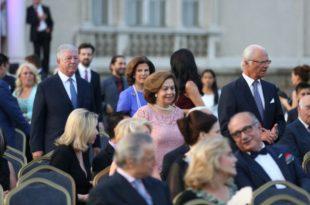Скандалозне вечере у Белом двору код Александра Карађорђевића званог Чечен