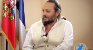 Радован Дамјановић : Мртви потврђуји праву историју Србије – део 1 (видео) 6