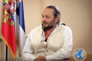 Радован Дамјановић: Мештровић није радио ама баш ништа, само је узео паре (видео)