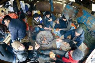 Земан оптужио САД за избегличку кризу у Европи