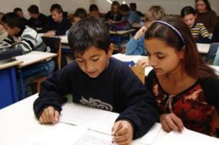 Ромскa деца у Војводини добијају 2 милиона динара као помоћ за уџбенике од покрајинске владе