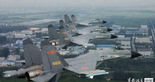 Ратном ваздухопловству Србије су потребне најмање две ескадриле нових СУ-35 11