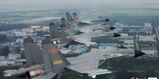 Ратном ваздухопловству Србије су потребне најмање две ескадриле нових СУ-35 1