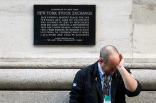 Августовска олуја на берзама - увод у нову финансијску кризу?