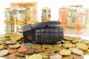 Није искључено да ће девалвација јуана за собом повући и - девалвацију евра
