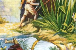 92.13.1. ЈЕВАНЂЕЉЕ по Матеју, зачало 87