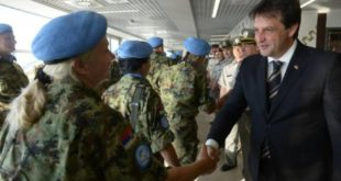 Вучићев режим прво пошаље војску у Централноафричку Републику па им онда Гаша Ролекс украде читаву плату?! 12
