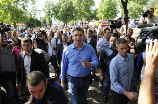 Министар Стефановић: Србија спремна да преузме један број миграната