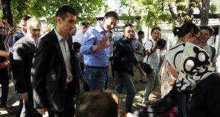 Високи комесар УН затражио у Европском парламенту: Србија центар за избеглице? 5