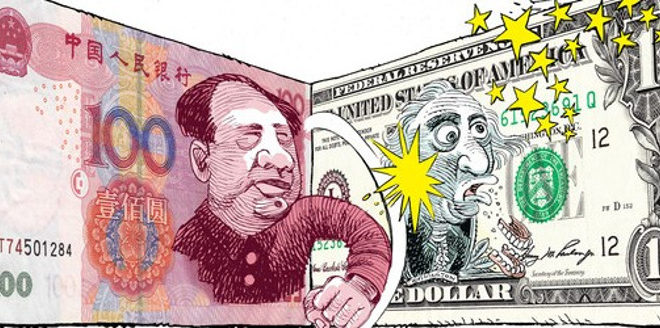 Долар у опасности: Вашингтон у страху збок кинеских економских мера
