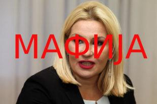 МАФИЈА! По чијем налогу и за кога је Зорана Михајловић покушала да опљачка 2.213 хекатара земље на Златибору?