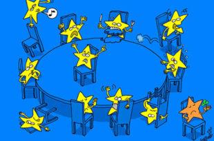 ЕУ у расулу због миграната 4