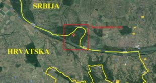 ОСУЈЕЋЕН ПОДМУКЛИ ПЛАН Хрвати покушали да кришом пребаце мигранте у Србију преко Дунава 10