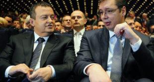 Како су ВЕЛЕИЗДАЈНИК и ЦРВЕНИ БАНДИТ издали Србију и продали народ 7