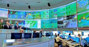 Русија, Сирија, Ирак и Иран у Багдаду оформили јединствени информацино-командни центар 4