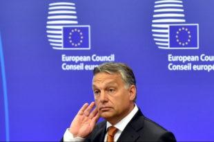 ОРБАН повукао амбасадоре из земаља ЕУ које су га лажно оптуживале!