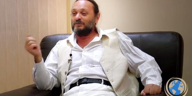 Радован Дамјановић - Преломни тренуци наше историје - Први део (видео)