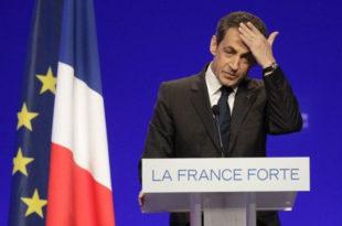 Бившем француском председнику Саркозију три године затвора због корупције и злоупотребе положаја