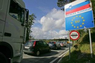 Словенија: Први у Европи прогласили крај епидемије