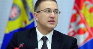 Министре Стефановићу, ухапсите Дачића чим објасните одакле вама новац за куповину куће у Црној Гори и Београду! 6
