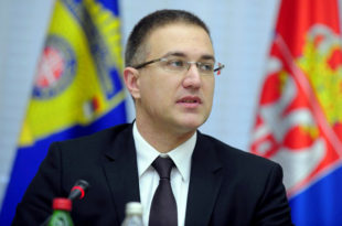Стефановић неће гонити Угљанина због говора мржње, а Срби се хапсе због статуса на Фејсбуку!