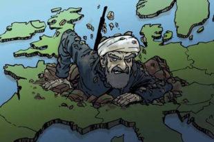 Еуропол: Исламска држава планира велике нападе у Европи 1