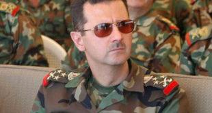 Башар ал Асад: Избеглице вам шаљу терористи из Сирије 2