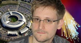 """СНОУДЕН: Британски шпијунски програм за планету зове се """"Карма полис"""" 3"""