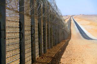 "Мађари и Бугари дижу ""израелски зид"""