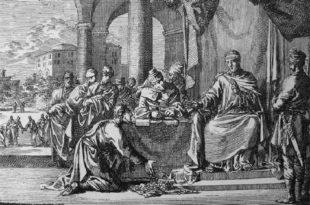 113.16.1. ЈЕВАНЂЕЉЕ по Матеју, зачало 105