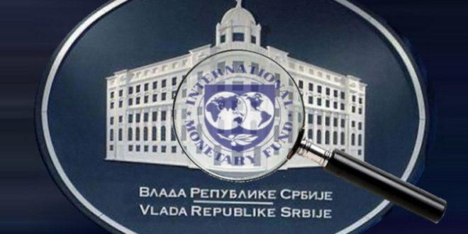 Мисија ММФ почетком маја у БГ, разговори и о платама и пензијама 1
