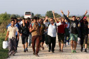 Орбан позвао САД и Аустралију да приме избеглице 9