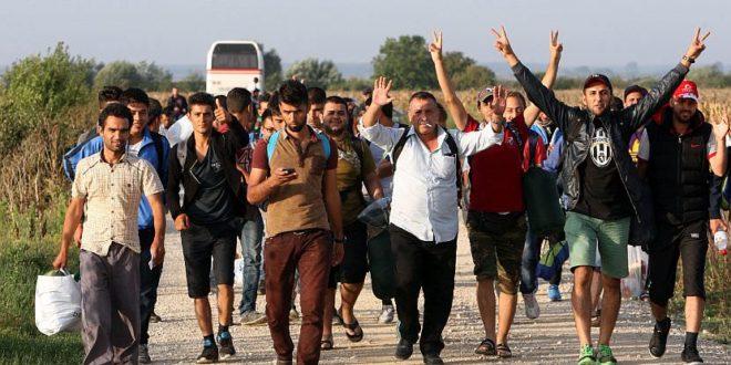 Орбан позвао САД и Аустралију да приме избеглице 1