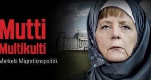 Питају се Немци зашто Меркелова ћути и не коментарише масовно насиље мигрантских банди над Немицама 10