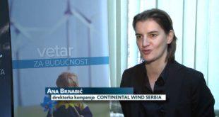Ана Брнабић је припадник енергетске мафије која у Србији пљачка огроман новац! 7