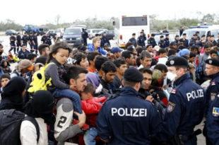 """""""Баталите Турке, сами да штитимо границе ЕУ"""""""