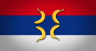Александар Ћурић: Банана држава 1