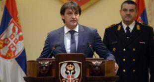 Заштитник грађана Саша Јанковић предложио је смене министра одбране Братислава Гашића и директора ВБА Петра Цветковића 11